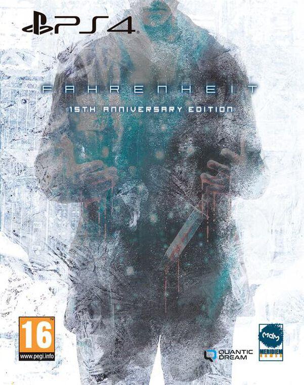 Fahrenheit 15th Anniversary Edition