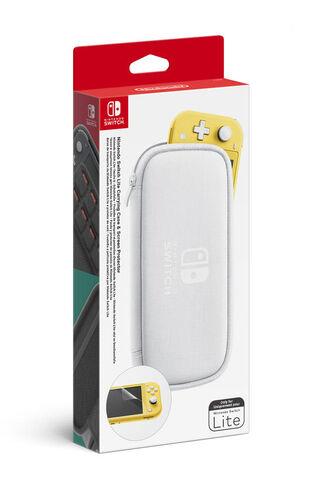 Set D'accessoires Lite Pochette De Transport + Protection D'écran