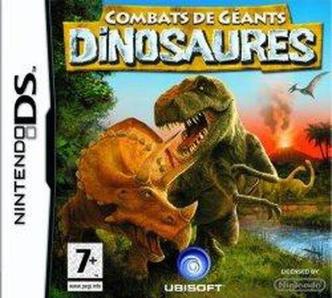 Dinosaures, Combats De Géants