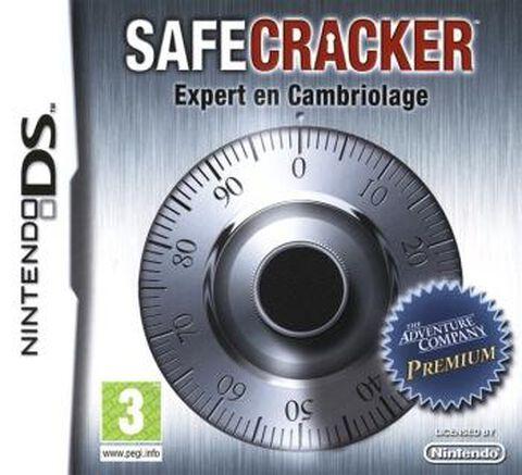 Safecracker, Expert En Cambriolage