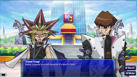 Yu Gi Oh! Legacy Of The Duelist Link Evolution
