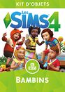 Les Sims 4 - DLC - Kit d'objets bambins - Version digitale