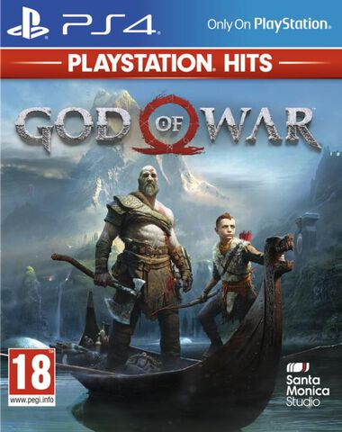 God Of War Hits