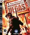 Tom Clancy's Rainbow Six, Vegas