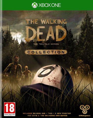 La Collection The Walking Dead