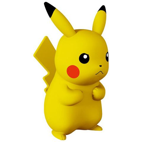Veilleuse - Pokémon - Led Lamp 25 cm