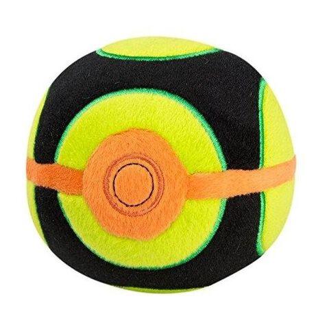 Peluche - Pokémon - Dusk Ball