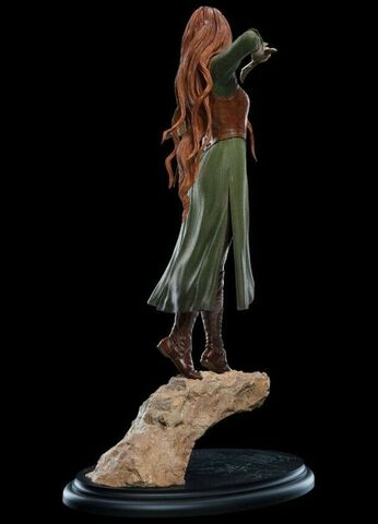 Statuette Weta - Le Hobbit - Tauriel Of The Woodland Realm 37 Cm