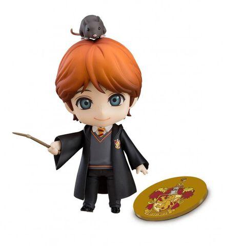 Figurine Nendoroid - Harry Potter - Ron Weasley 10 cm