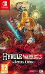 Hyrule Warriors : L'Ère du Fléau NINTENDO