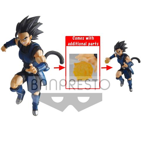 Figurine Legend Battle - Dragon Ball Super - Shallot