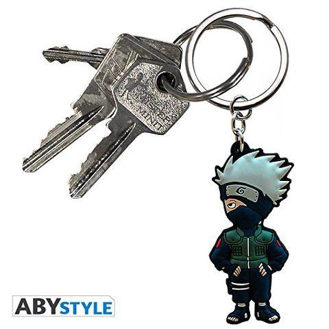 Porte-clés - Naruto - Kakashi