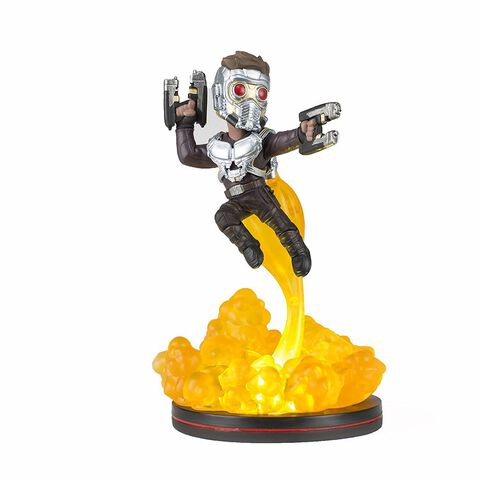Statuette Q-fig - Marvel Comics - Fx Star Lord 16 cm