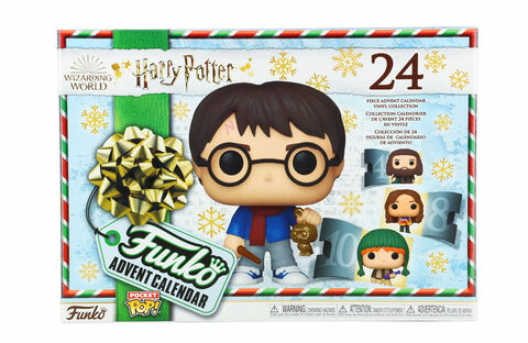 Calendrier De L'avent   Harry Potter   FILM