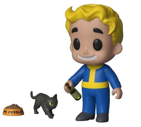 Figurine 5 Star - Fallout - S2 Vault Boy (chance)