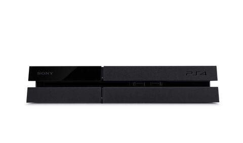 PlayStation 4 Noire 1 To