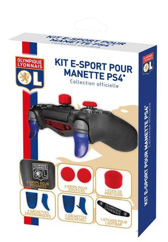 Kit Esport Ol Pour Dual Shock 4