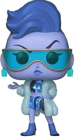 Figurine Funko Pop! N°09 - Ralph 2.0 - Yesss (c)