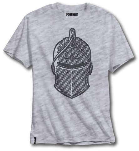 T-shirt Enfant - Fortnite - Knight - Taille 10 ans