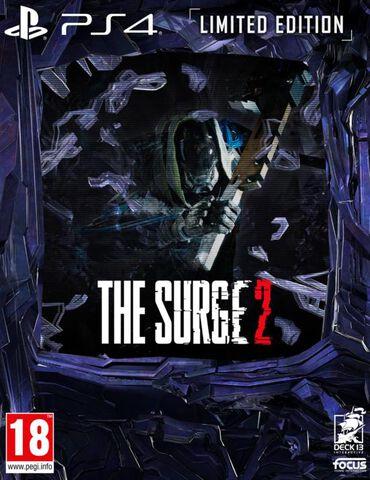 The Surge 2 Edition Limitée