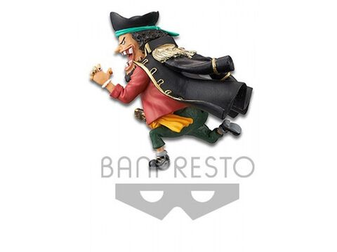 Figurine Mystère WCF - One Piece - History Relay 20th Vol.3