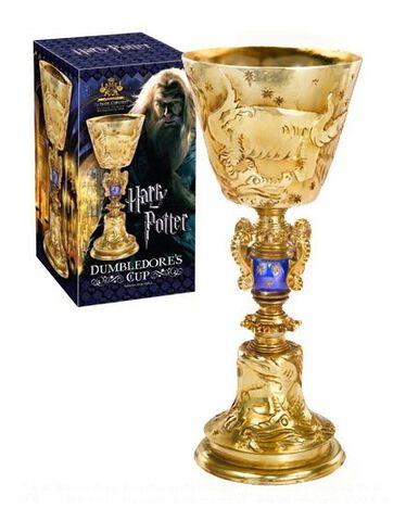 Réplique - Harry Potter - La Coupe de Dumbledore 27 cm
