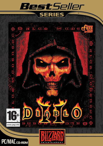 Diablo 2 Gold Best Seller