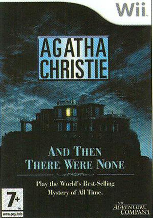 Agatha Christie, Dix Petits Nègres
