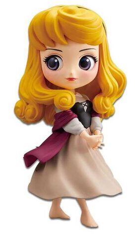 Figurine Q Posket - Disney - Briar Rose Princesse Aurore