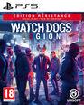 Watch Dogs Legion Edition Resistance Exclusivite Micromania