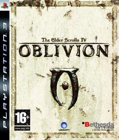 The Elder Scrolls Iv, Oblivion