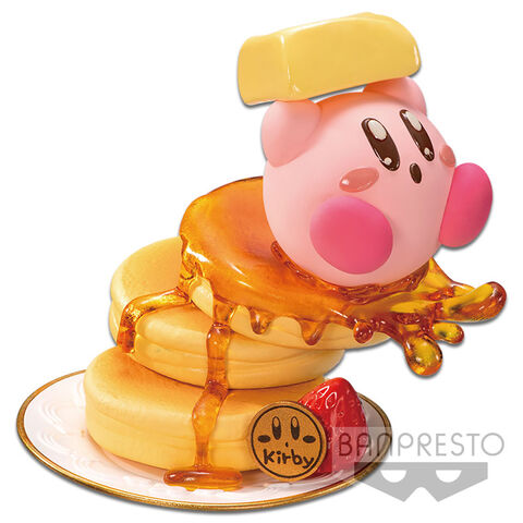 Figurine Paldolce - Kirby - Kirby (version C)