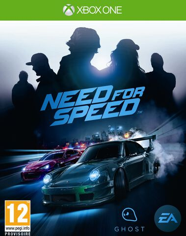 * Need For Speed