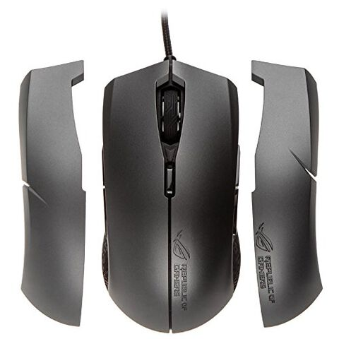 Souris Filaire Gaming Asus P302 Rog Strix Evolve