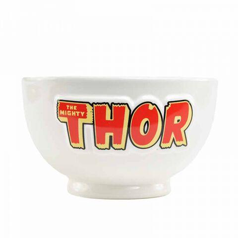 Bol - Marvel - Thor - En relief