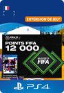 FIFA 21 - Ps4-ps5 - FIFA Ultimate Team - 12 000 Pts