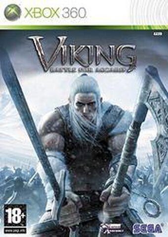 Viking, Battle For Asgard