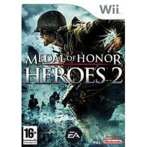 Medal Of Honor, Heroes 2