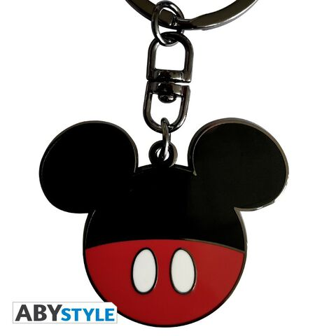 Porte-clés - Disney - Mickey Design