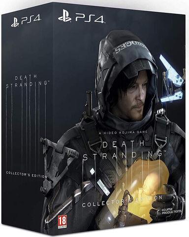 Death Stranding Edition Collector
