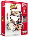 Arcade Mimi - Street Fighter