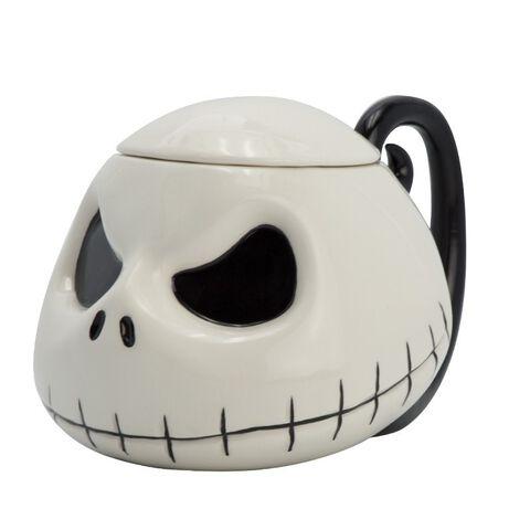 Mug - Disney - Jack Skellington 3D