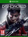 Dishonored La Mort De L'outsider