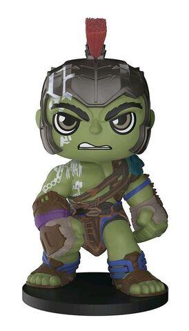 Figurine Wobblers - Thor : Ragnarok - Hulk Gladiateur 18 cm