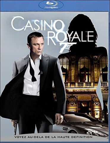 Casino Royale - Br
