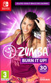 Zumba Burn It Up