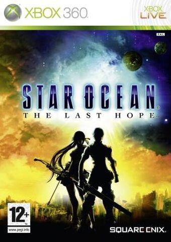 Star Ocean, The Last Hope