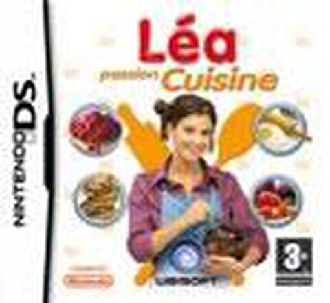 Lea Passion Cuisine