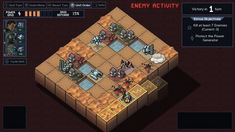 Into The Breach - Jeu complet - Version digitale
