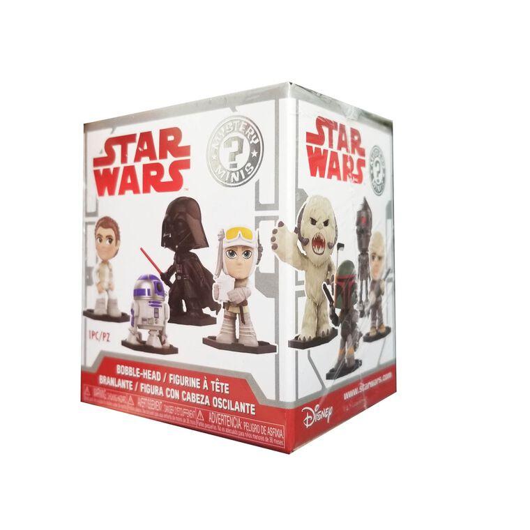 Figurine Mystère - Star Wars - Empire Contre-attaque